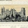 SPC763 Ruines du Chateau de Pierrefonds £60