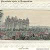 SPC764 Chateau du Pierrefonds apres ... £70