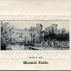 SPC896 Warwick Castle £18