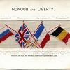 SPC915 Honour & Liberty £25