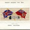 SPC922 HATS - Ascania £15