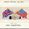 SPC949 HATS Mauretania £15