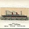 SPC968 RMS Caronia £15