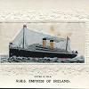 SPC972 RMS Empress Ireland £28