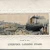 SPC861 Liverpool Landing Stage £40