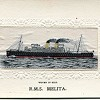 SPC977 RMS Melita £35